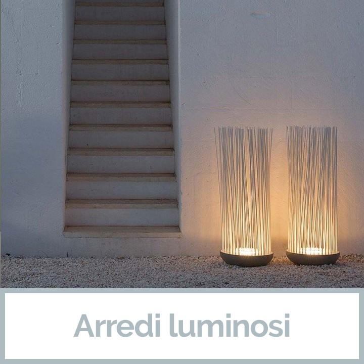 Arredi luminosi da Veglio Aldo il meglio dell'Illuminazione Torino e dei lampadari Torino