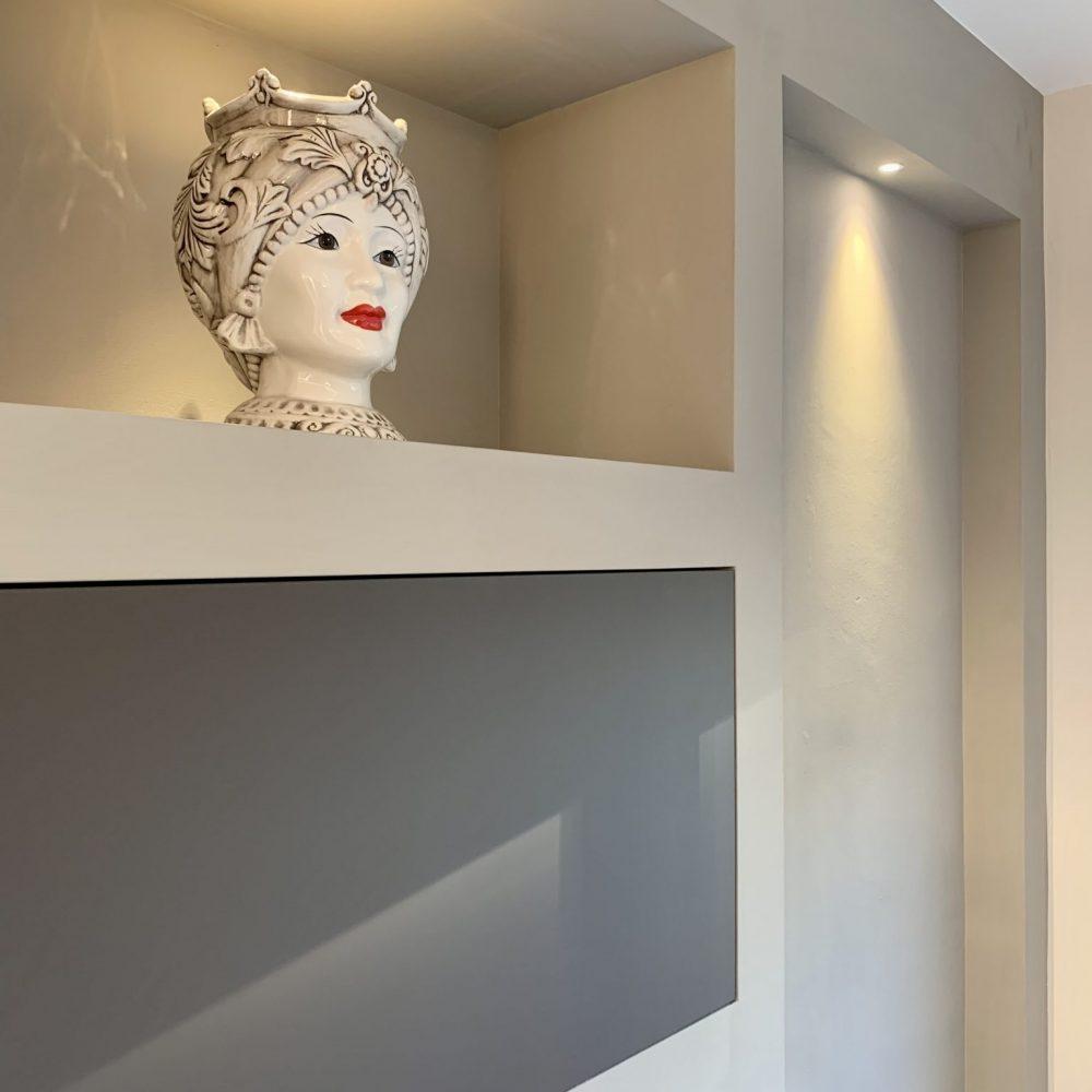 Profili illuminazione da Vegliolux Cuneo - lampadari e luce