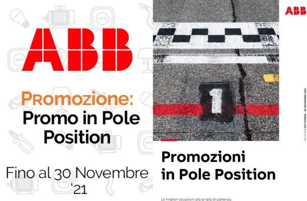 Abb: la promozione su videocitofonia Welcome M e Serie Chiara. Da Vegliolux e Idrocentro