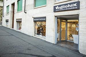 Vegliolux Corso Sommeiller: elettroforniture e illuminazione Torino