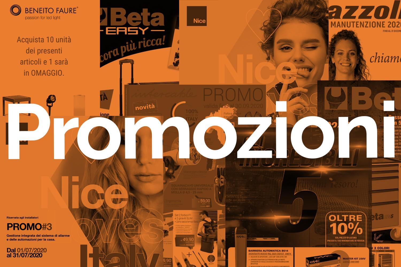 Grandi promozioni a Torino da Veglio Aldo: il meglio dell'illuminazione e delle elettroforniture
