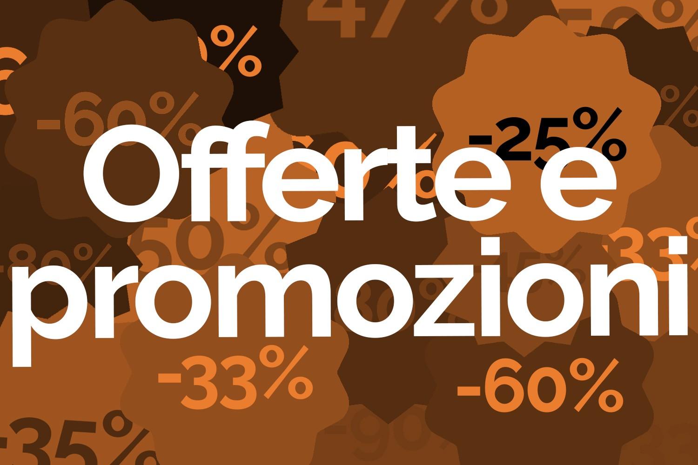 Offerte e promozioni su Elettroforniture e Illuminazione Torino da Veglio Aldo
