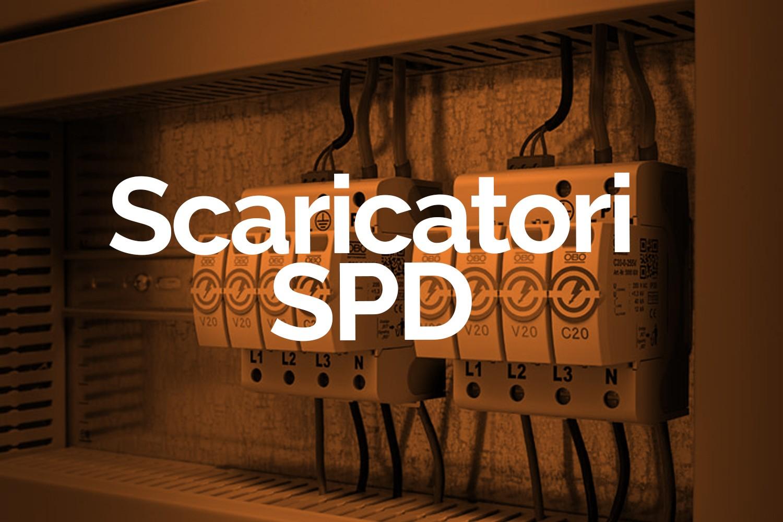 Scaricatori Spd Torino: protezione dalle sovartensioni