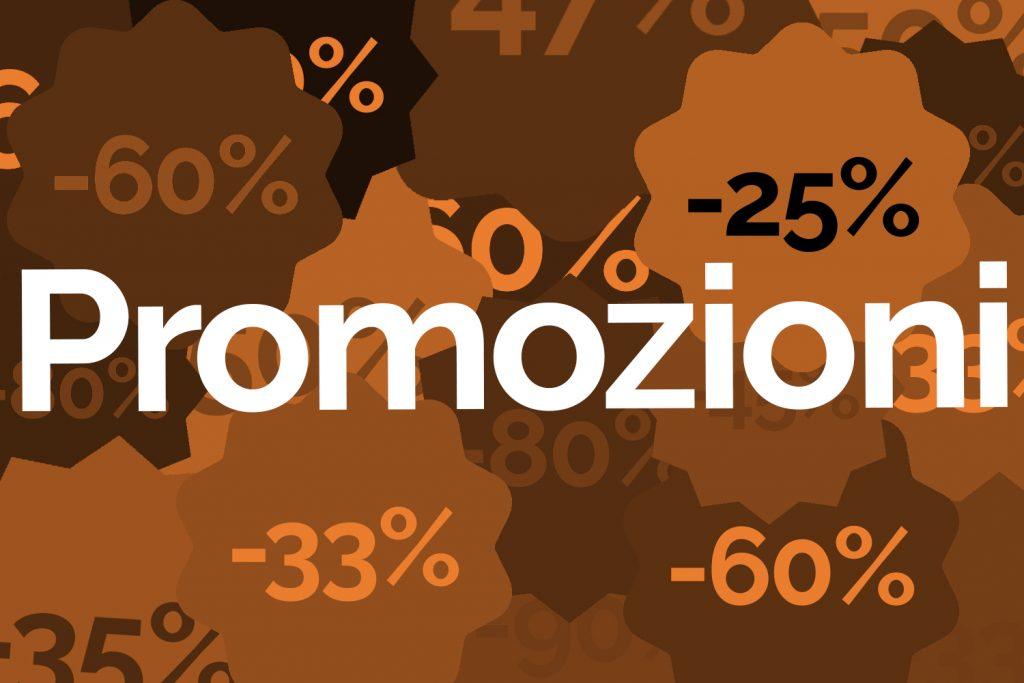 Offerte e promozioni su Elettroforniture e Illuminazione Torino da Veglio Aldo 1