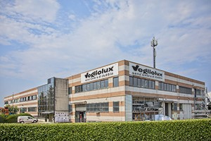 Vegliolux Volpiano Via Venezia: elettroforniture e illuminazione Torino