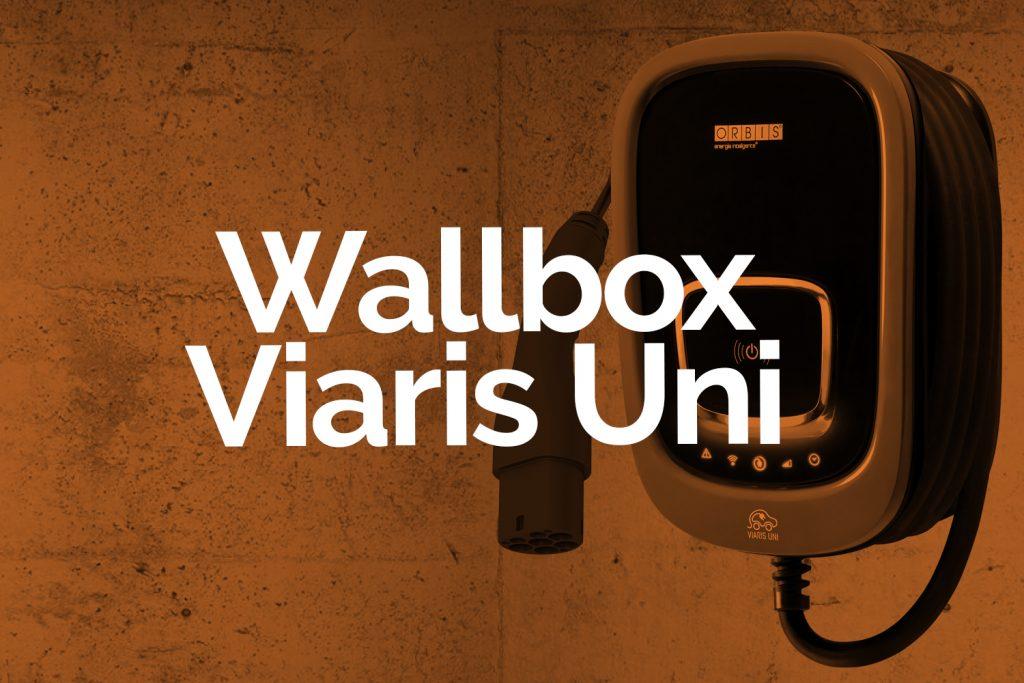 Viaris Uni 22kw o 7,4 kw: da Vegliolux, un marchio del gruppo Idrocentro