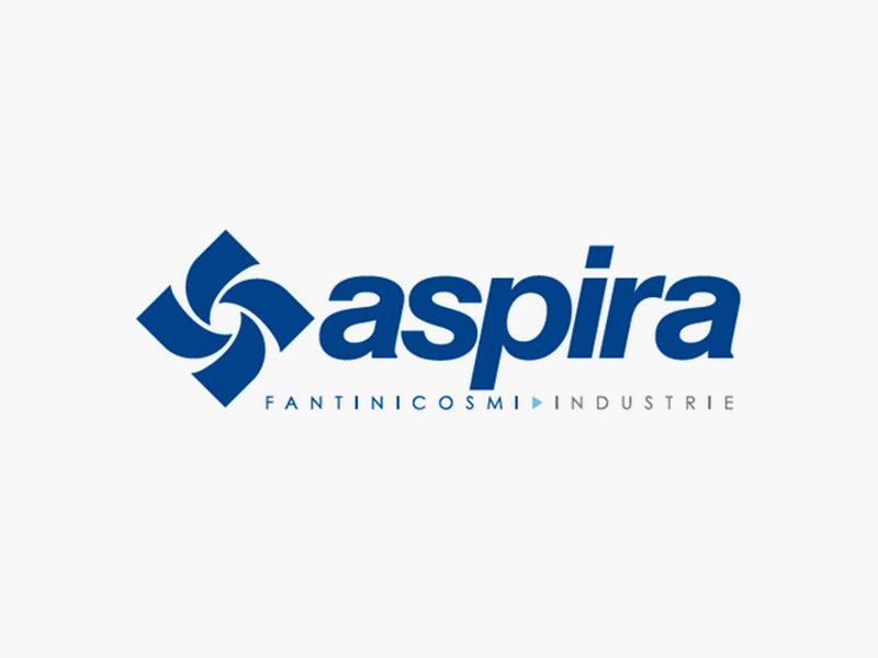 Aspira di Fantini Cosmi Industrie: il meglio dell'aspirazione residenziale e industriale si trova da Vegliolux by Idrocentro Torino